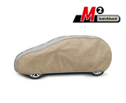 Plandeka OPTIMAL GARAGE rozmiar: M2 hatchback