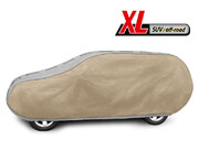 Plandeka OPTIMAL GARAGE rozmiar: XL suv / off-road