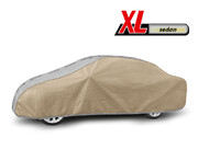 Plandeka OPTIMAL GARAGE rozmiar: XL sedan