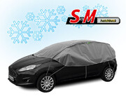 Pokrowiec WINTER OPTIMAL rozmiar: S-M hatchback